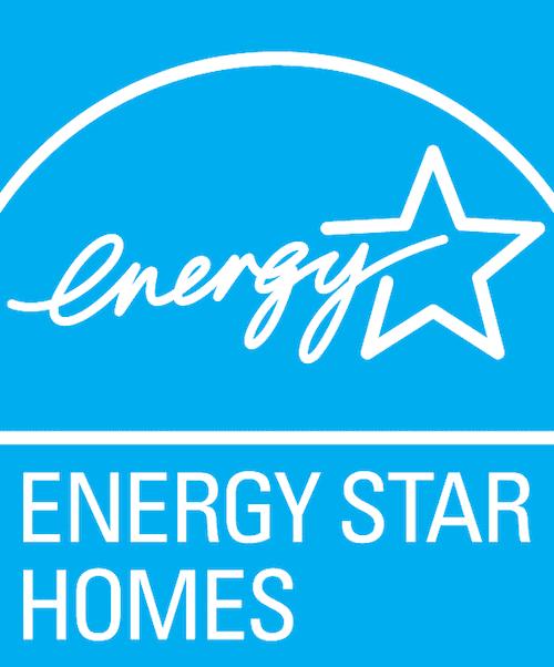 Energy Star Homes Logo