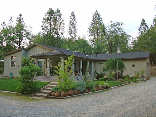 Redding Homes| Cousin Gary Homes