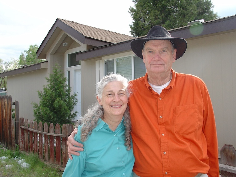 Testimonies | Cousin Gary Homes