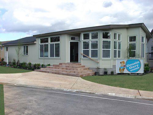 The Fair Oaks | Chico Homes | Cousin Gary Homes