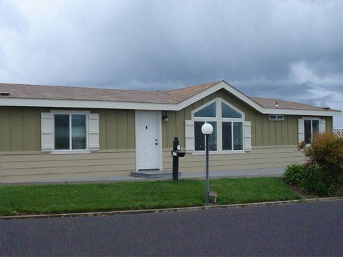 Springfield Manor - Cousin Gary Sacramento Homes