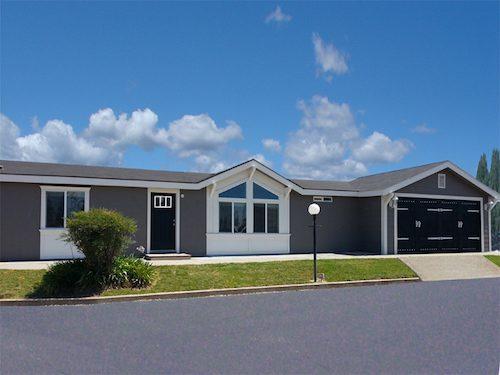 The Hampton - Cousin Gary Chico Homes